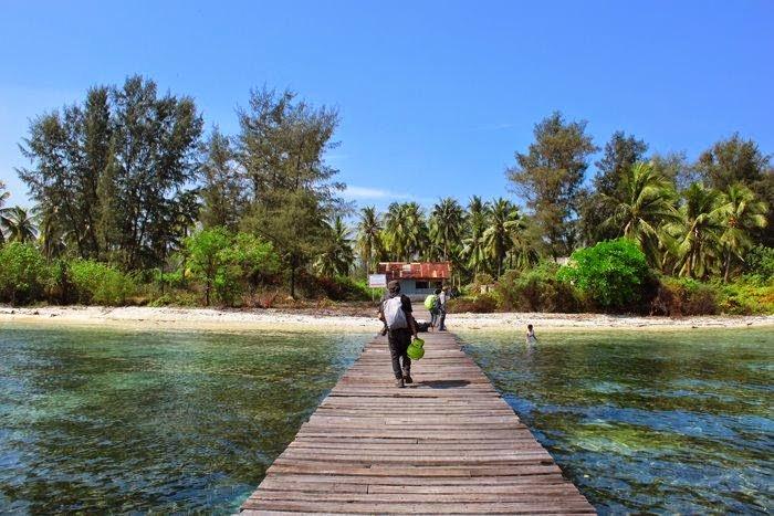 Daftar Tempat Wisata Di Provinsi Banten Yang Wajib Dikunjungi