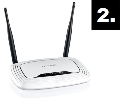 best wifi router under 1000 in india