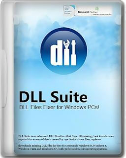 DLL_Suite_with_Crack_Free_Download