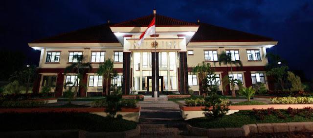 Alamat dan Nomor Telepon Kantor Imigrasi Wilayah Jawa Barat
