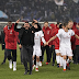 Coppa Italia Semifinal: Lazio 0 (4), Milan 0 (5): When Hell Freezes Over