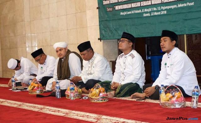 Gejala radikalisasi di 41 masjid milik negara: 'Tidak mudah menyensor mubalig atau isi khotbah'