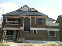 See what RUTO did to CHEBUKATI's house in Kiminini - The 2017 game is over for RAILA