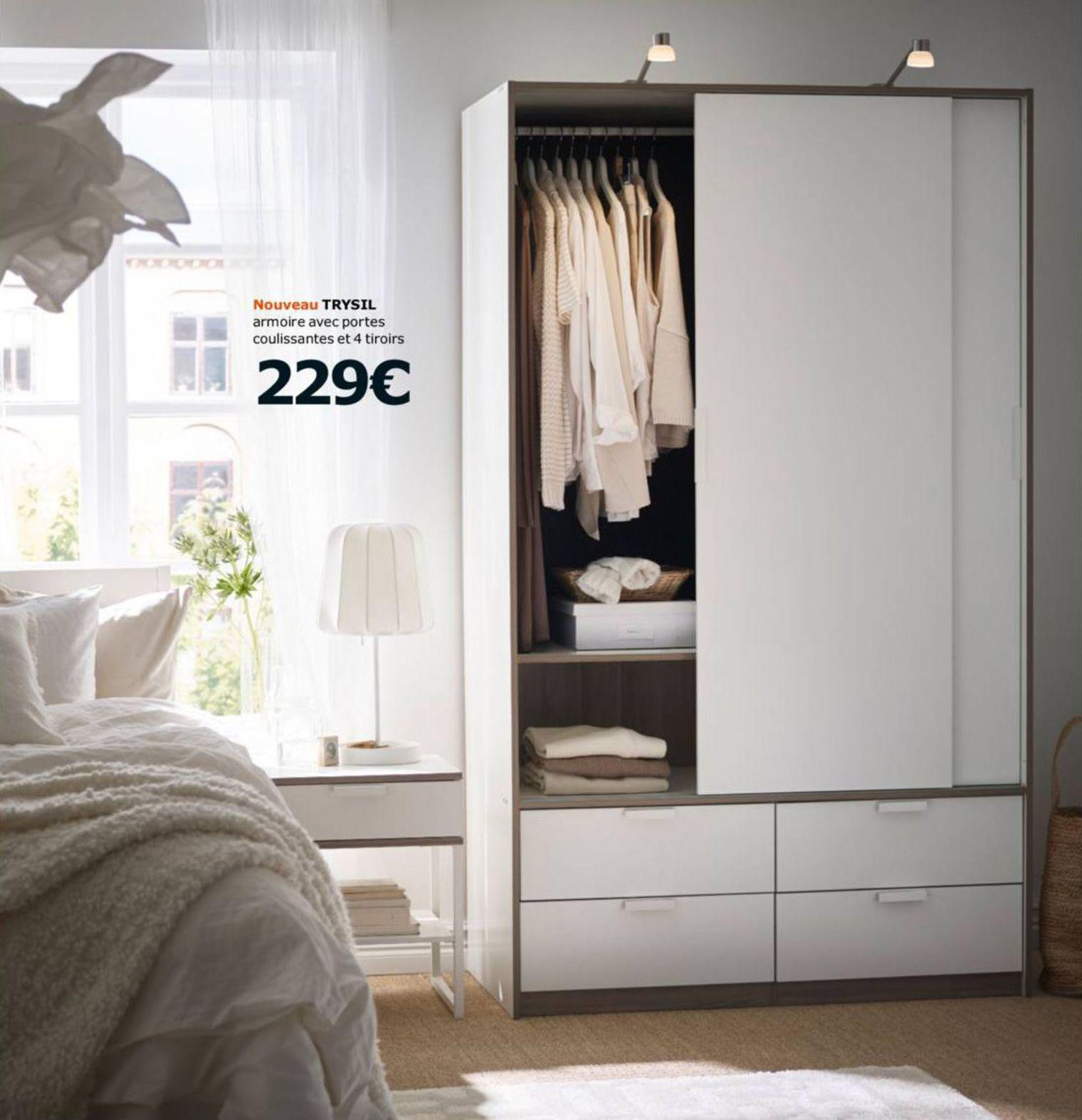 Le dimanche indo europ en - Model armoire de chambre ...