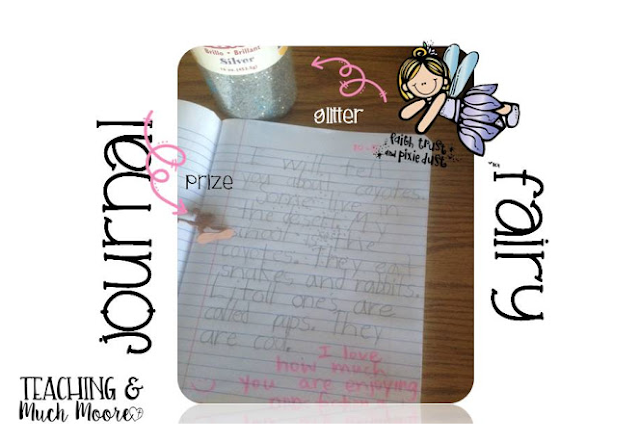 writing tips for the primary classroom