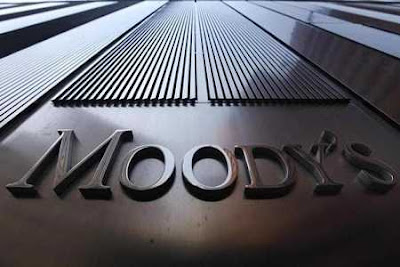 Moody's Report on Indian Economy