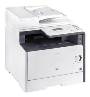 Download Printer Driver Canon i-SENSYS MF8360Cdn