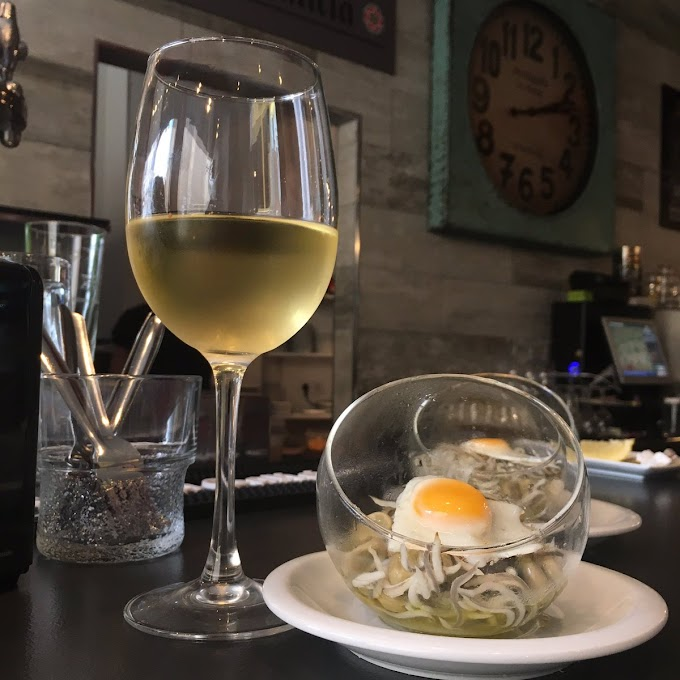 Food & Drink News ~ Why are angulas, the Spanish baby eels so expensive?