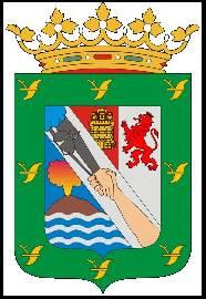 Escudo de Güímar, Tenerife