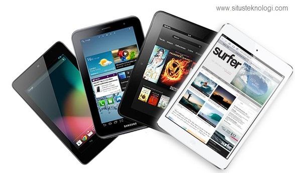 baguasn iapd mini atau tablet android galaxy tab?, adu ipad mini vs tablet nexus 7 terbaru, apakah ipad mini bagus?