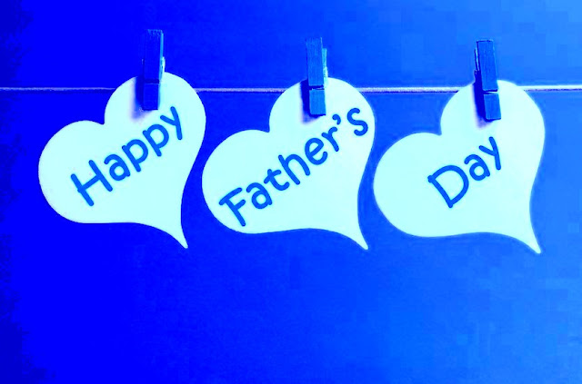 Happy Fathers Day 2017 HD Images & Wallpapers From Daughter And Son For Dad