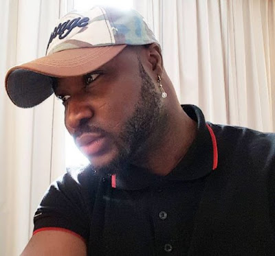 harrysong - ENTERTAINMENT: Harrysong announces controversial album title