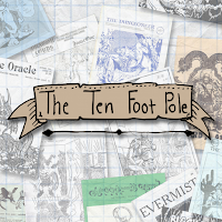 The Ten Foot Pole