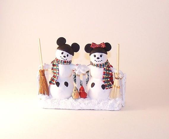 Disney Cookie Jar Etsy >> Disney Christmas Wedding Round Up This Fairy Tale Life