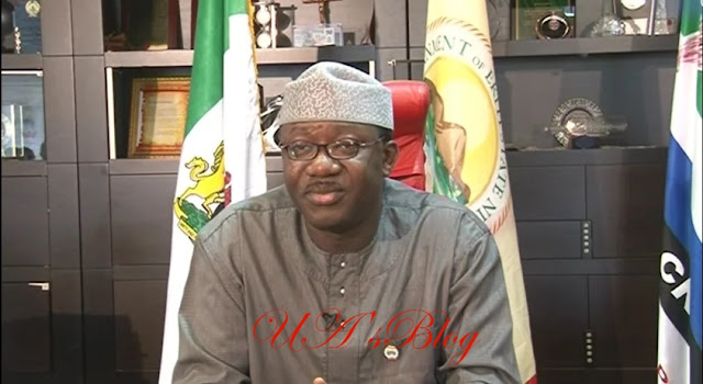 Ekiti election: Buhari afraid for Fayemi, says Nigeria's election unpredictable