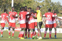 STARS COACH PAUL PUT CALLS FOR 'BUZZING ATMOSPHERE' IN MACHAKOS