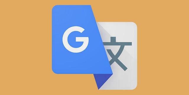 Cara Membuat Google Translate Offline Mode (Tanpa Internet)
