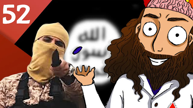 QN NEWS 52 - ISIS deixa 35 mortos em 2 dias na Síria