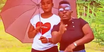 Download Video | Agatha Mbale ft Jimmy Flavour - Nitatulia