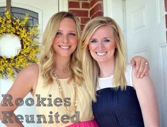 Rookies Reunited