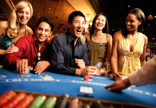 Cara Pintar Kenali Agen Judi Casino Online Terbaik
