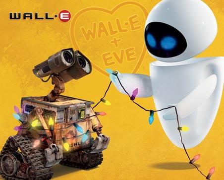 Best Disney Cars Wallpaper Fantastic Disney Pixar Wall E Amp Eve Cartoon Pictures
