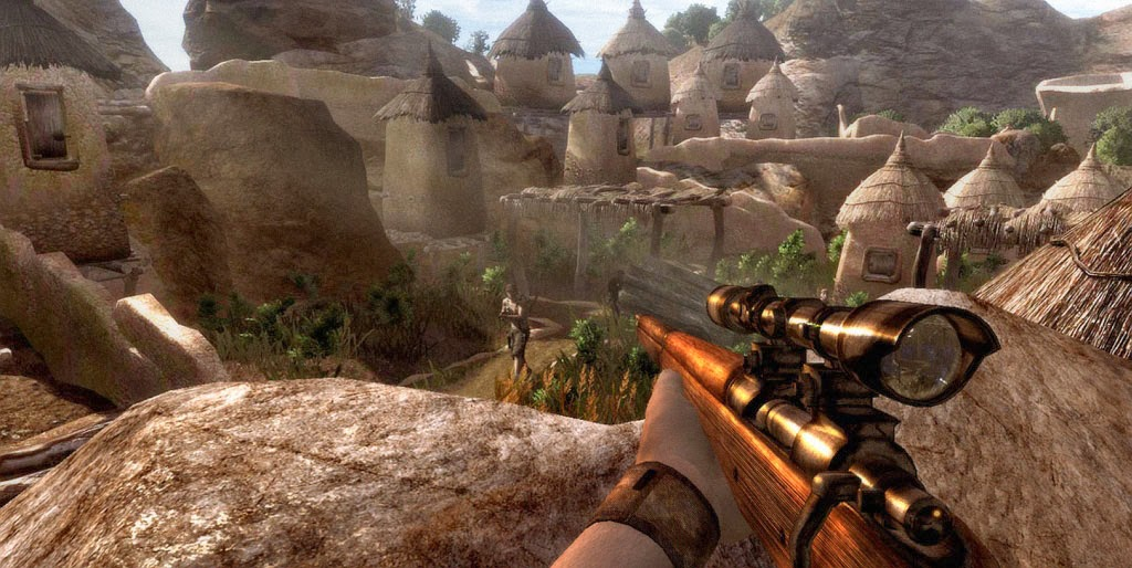 far cry 2 game download free