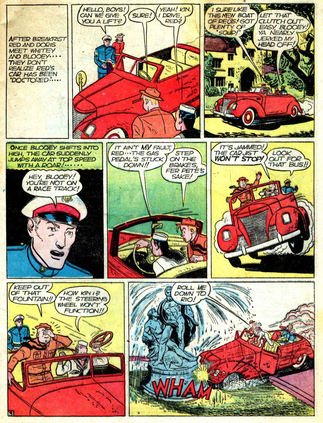 Read online All-American Comics (1939) comic -  Issue #11 - 5