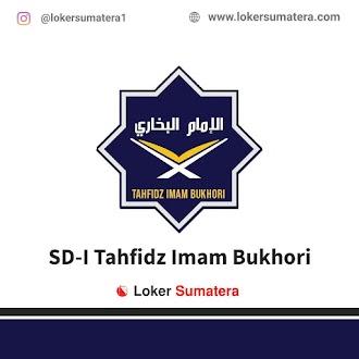 SD-I Tahfidz Imam Bukhori Pekanbaru