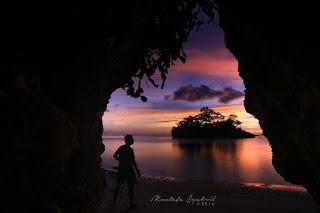 Pantai Baloiya, Kabupaten Kepulauan Selayar Photo by @mhumu