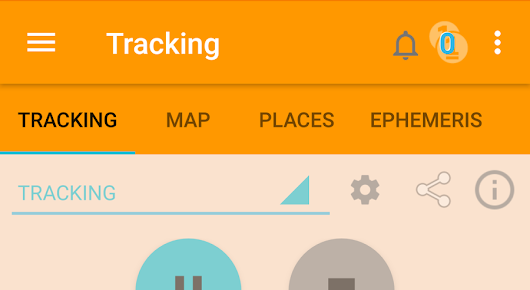 Photoxor C1 Toolkit Version 1.7.3 in Beta - Improvements to Tracking and Map