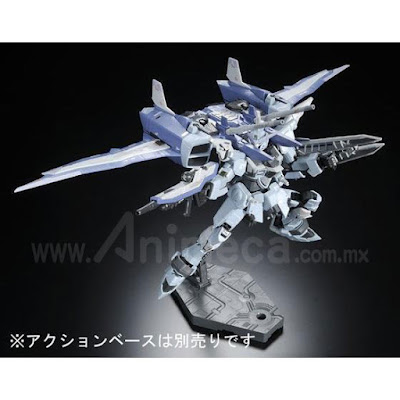 Justice Gundam ZGMF-X09A Deactive Mode Real Grade (RG) 1/144 Model Kit Mobile Suit Gundam SEED