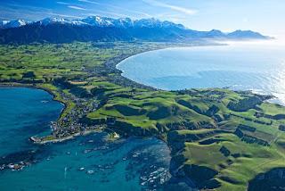 Tempat Wisata di Selandia Baru yang Keren