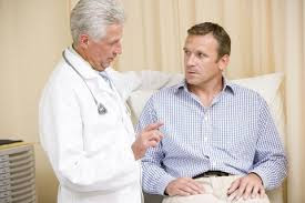 Thuốc tây có thể gây suy giảm khả năng sinh lý ở nam giới
