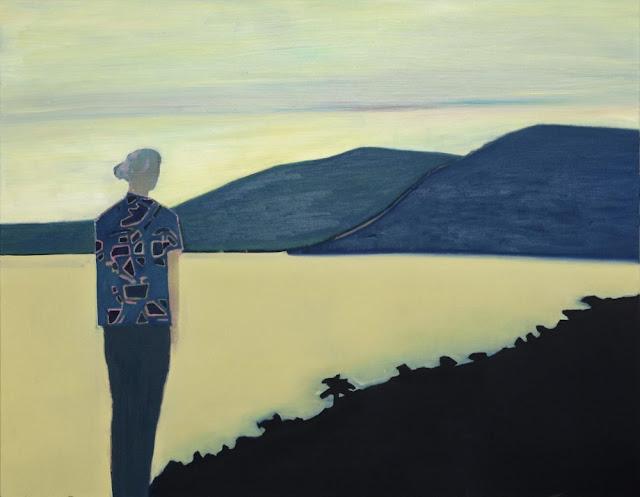 Tom Hammick arte, imagenes de soledad bonitas chidas, pinturas tristes,