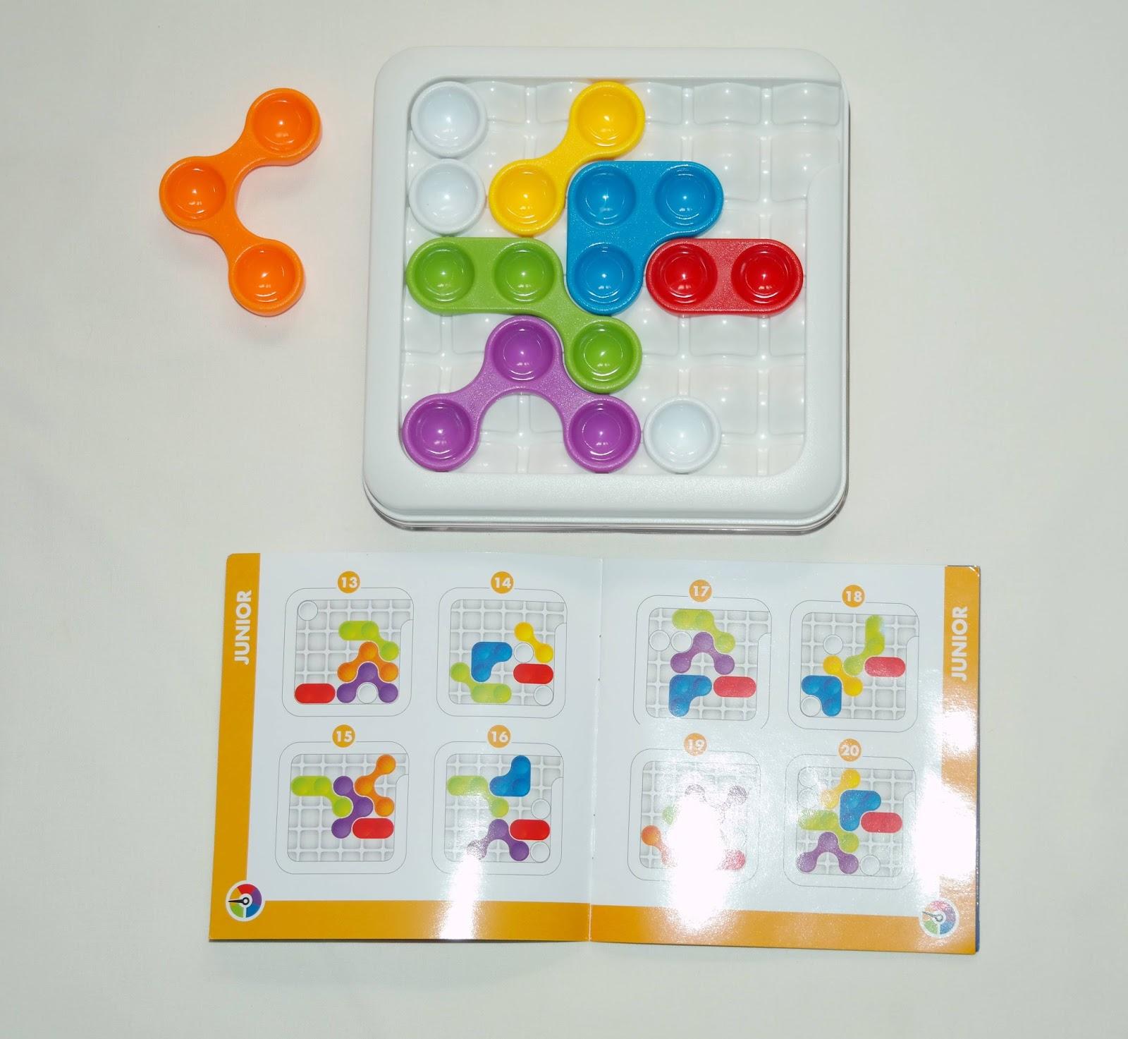 Gabriel Fernandes' Puzzle Collection: Anti-Virus Mutation