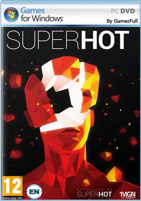 Superhot PC Full Español | MEGA