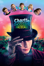 pelicula Charlie y La Fábrica de Chocolate (2005)