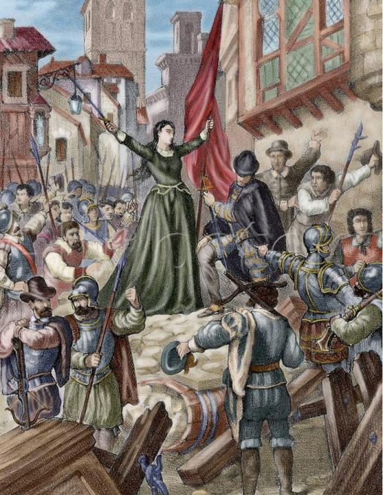 Comuneros' Revolt