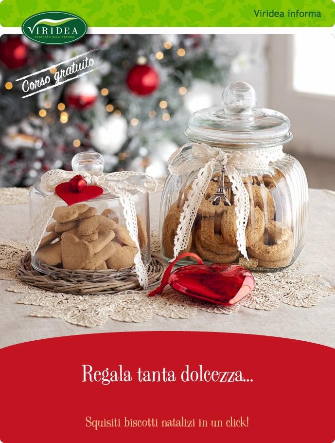 Corso di biscotti natalizi un biscotto al giorno for Ti regalo cucine