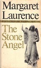 a literary analysis of hagar shipley in the stone angel by margaret laurence The stone angel - margaret laurence the stone angel has a theme of pride that revolves around hagar shipley hagar shipley was a 90 year-old woman, who rose with strong virtues of her ancestors.