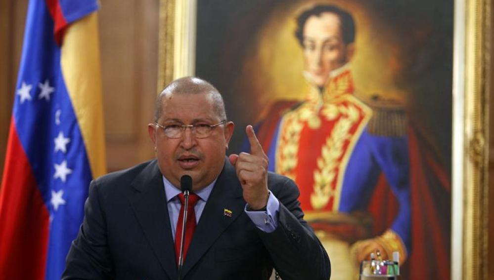 Entorno chavista se dispersó por Europa tras la muerte de Chávez / ANTENA 3