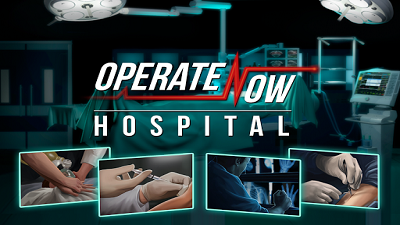 Game mod Operate Now: Hospital