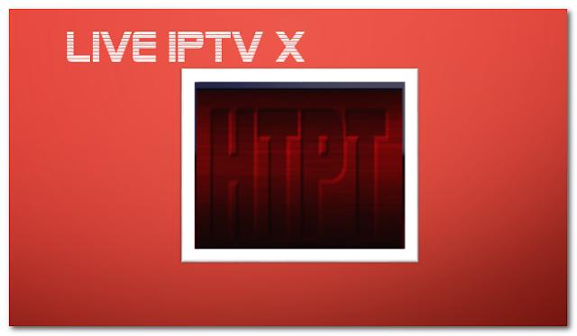 HTPT repository