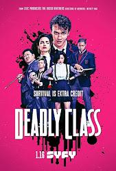 ver Clase Letal (Deadly Class) 1X05 online