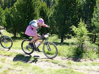 über 2000 hm an einem Tag mit dem Mountainbike mtb