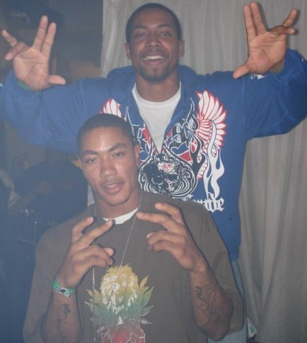 About Gangs and Fraternities: Gangster Disciples GD or GDN is now in