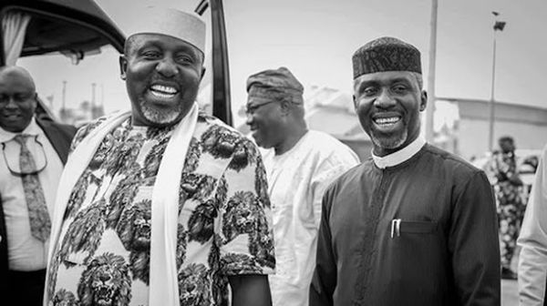 Image result for Okorocha under fire for endorsing son-in-law for Imo governor