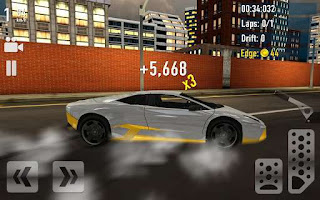 Drift Racing City Mod apk