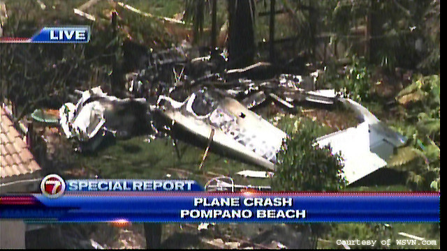 Accident Report Pompano Beach